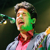 John Mayer at Vector Arena. Photo / Dean Purcell
