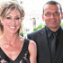 Wendy Petrie and Paul Henry at the Qantas Television Awards in Auckland. Photo / Herald on Sunday