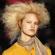 A model wears a creation by Vivienne Westwood. Photo / AP