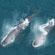 Whales in Kaikoura. Photo / Supplied