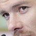Xabi Alonso of Spain. Photo / AP