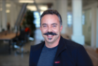 Vaughan Rowsell, founder of Vend. Photo / Supplied