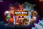 Angry Birds Star Wars II will be available from September 19.