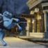 Disney Infinity: The Lone Ranger Play Set.