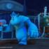 Disney Infinity: Monsters University Play Set.