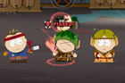 A scene from the game South Park: The Stick of Truth.