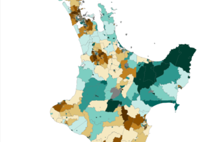 An indepth analysis of data from the 2013 census shows where New Zealand's most deprived areas are.
