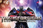Transformers: Rise of the Dark Spark, Edge of Reality,  Xbox One.