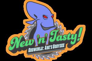 Oddworld: New 'N' Tasty.