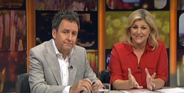 Seven Sharp hosts Mike Hosking and Toni Street are the latest to speak out against internet trolls.