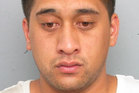 Police warned people not to approach Pita Rangi Tekira and to contact them immediately on 111. Photo / Wellington District Police