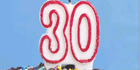 Turning 30 can be a sobering moment for some. Photo / Thinkstock