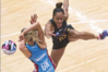 Netball: Magic hunt for confidence after early struggle
