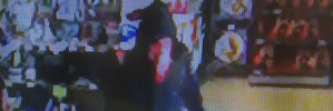 'Covering face cowards' steal from Price