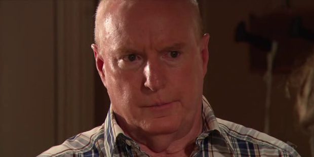 Ray Meagher's character Alf Stewart is to leave the television show Home and Away.
