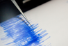 An earthquake rattled Hawke's Bay residents earlier this evening at 8pm. PHOTO/File