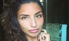 Karina Vetrano was brutally murdered while out jogging in broad daylight on August 2. Photo / Instagram
