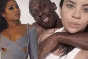 The woman nine-time Olympic sprinting gold medalist Usain Bolt bedded in Rio is the ex-girlfriend of a Rio gangster.