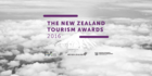 Vote and win in the NZ Tourism Awards