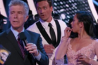 Ryan Lochte on Dancing With The Stars. Photo / ABC
