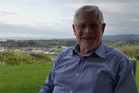 The newly elected Western Bay of Plenty District Council Mayor Garry Webber was celebrating his win this afternoon with his family, when he spoke to the <i>Bay of Plenty Times</i> at his home.