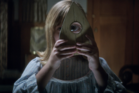 A scene from the thriller film Ouija: Origin of Evil.