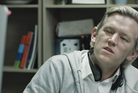 Stake Out's Chris Parker stars in Thomas Sainsbury's HP48 Hour winner (Time) Travel Centre.