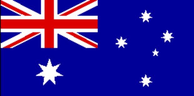 Australia's flag is often mistaken for our own.