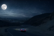 A scene from the Audi ad. Photo / Youtube