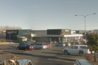 Gas leaked from a freezer at Countdown supermarket in the Coastlands Shopping Centre this afternoon. Photo/Google Maps