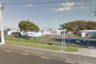 Police were called by a member of the public regarding a white van parked near Birkdale Primary School on Auckland's North Shore. Photo / Google