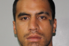 Jason Osborne ran away from a family member who was returning him to Whanganui Prison. Photo/Police