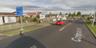One person in critical condition and houses are without water after a car hit a sign in Papatoetoe. Photo / Google