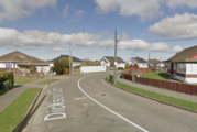 """Man left with """"unexplained"""" injury after reported assault on Dickson Crescent in Hornby. Image/GoogleStreetview"""