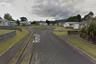 Man with a superficial wound to the head in Rimu Place was taken to Bay of Islands Hospital.