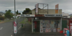Owner of Papatoetoe's Trimmer Dairy bashed over the head. Photo/Google StreetView