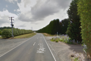 A person has been killed a serious crash on Kapiro Rd in Kerikeri, say police. Photo / Google