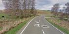 A man is dead after a quad bike crash in rural Canterbury late last night. Photo / Google