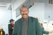 William Ruarangi who drowned on Manukau Harbour after an ill-fated fishing trip. Photo / Facebook