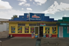 Cash and cigarettes stolen from Rangiora Mini Mart this evening. Photo/Google Streetview