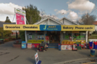 Second teen arrested over robbery of Opawa J-mart. Photo/Google Street View