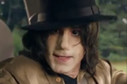 Joseph Fiennes stars as Michael Jackson in a controversial new TV show. Photo/YouTube