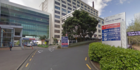Auckland DHB, based at Auckland City Hospital, has signed an agreement with the Royal Australasian College of Surgeons. Photo / Google