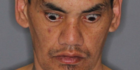 Police are looking for Vincent Clayton and seeking information on where he is. Photo / NZ Police