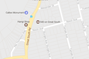 One person is dead and another injured after a serious car crash in Otahuhu early today.