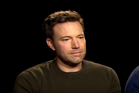 Ben Affleck has made light of the Sad Affleck video that went viral last year. Photo/YouTube