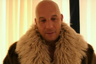 Vin Diesel's new movie is simply x-cruciating. Photo/YouTube