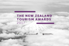 SORRY THIS COMPETITION IS NOW CLOSED: Vote and win in the NZ Tourism Awards