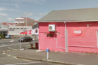 The dairy in Regan St, Stratford, was allegedly robbed.  Photo / Google Street View