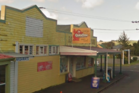 A man and a woman were left with head injuries after a robbery at the dairy in Rangitikei St, Whanganui. Photo / Google Street View